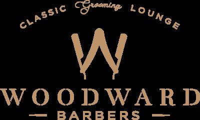 WoodwardBarbers_LightBrown_Logo_2